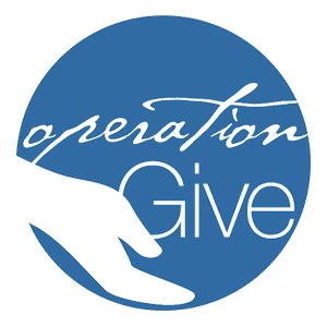 Operation Give